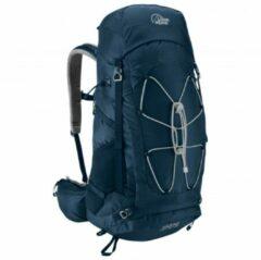 Lowe Alpine - Airzone Camino Trek 40 - Trekkingrugzak maat 40-50 l - Large blauw/zwart