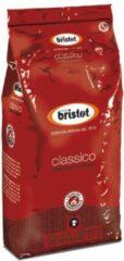 Bristot Classico gemalen koffie - 1 kilo