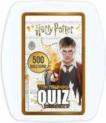 Harry Potter Top Trumps Quiz 500 vragen