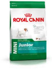 Royal Canin Shn Mini Puppy - Hondenvoer - 2 kg - Hondenvoer