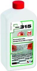Transparante Moeller Stone Care HMK P315 Onderhoudsreiniger porcelanato flacon 1ltr