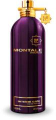 Montale Intense Caf by Montale 100 ml - Eau De Parfum - Unisex