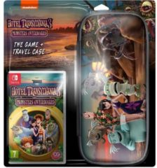 Outright Games BANDAI NAMCO Entertainment Hotel Transylvania 3 Monsters Overboard video-game Nintendo Switch Basis Engels