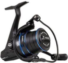 Blauwe Penn Rival - 6000 LC Blue - Surfcasting Molen - 546 gr - Ratio: 4.8:1