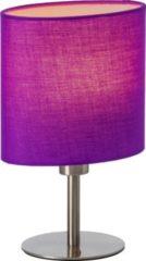 Nino-Leuchten Nino Leuchten LED-Tischleuchte Spring,purple