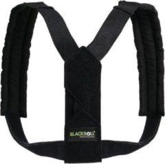 Zwarte BLACKROLL® POSTURE 2.0 - Posture Houdingscorrectie - Maat XL/XXL