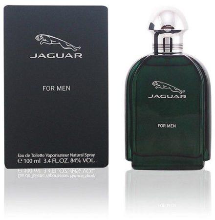Afbeelding van Boucheron Jaguar 100 ml - Eau de toilette - Herenparfum