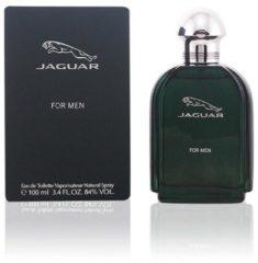 Boucheron Jaguar 100 ml - Eau de toilette - Herenparfum