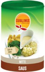 Sublimix Witte saus glutenvrij 480 Gram