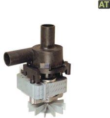 Ablaufpumpe mit Pumpenstutzen für Waschmaschine 282999