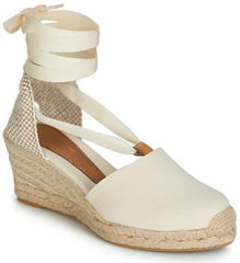 Beige Sandalen Betty London GRANDA