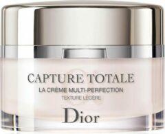 Dior CAPTURE TOTALE MULTI-PERFECTION crème légère 60 ml