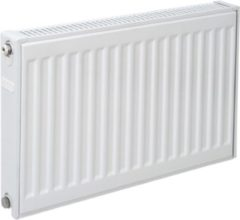 Plieger paneelradiator compact type 11 600x400mm 363W wit 7340442