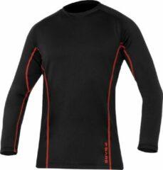 Zwarte Bare Ultrawarmth Base Layer Shirt Heren