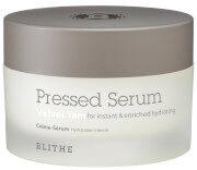 Blithe - Velvet Yam - Sofort hydratisierendes, gepresstes Serum - Transparent