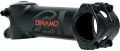 Cinelli Dinamo zwarte, overmaatse voorbouw voor de racefiets - Stuurpennen