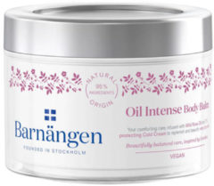 Barnängen Oil Intense Rose bodycrème - 200 ml