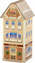Basilur Premium Tea Basilur Tea Boulevard 04 Aardbei biscuitje - Vanille Metal