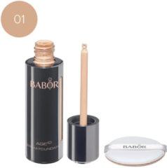 BABOR Make-up Teint Age ID Serum Foundation Nr. 01 Ivory 30 ml
