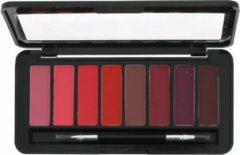 Lip Palette Rouge A Lèvers LIP TAB 1 – Miss Cop
