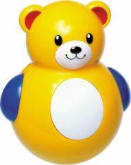 Gele Tolo Classic Tuimelaar Teddybeer