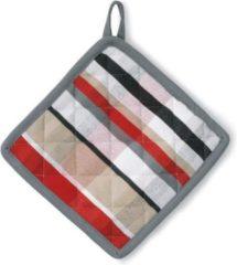 Bruine Pannenlap, Geruit- Kela | Tabea