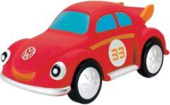 Basic Boabab RC Volkswagen Rode Beetle met Geluid