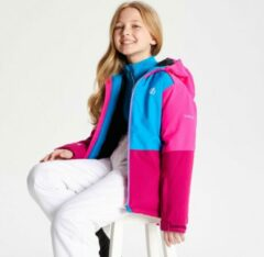 Dare 2b Dare2b -Aviate - Outdoorjas - Kinderen - MAAT 104 - Roze