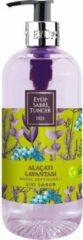 Eyup Sabri Tuncer Eyüp Sabri Tuncer – Alacati Lavendel - 100% Natuurlijke Handzeep – 500 ML