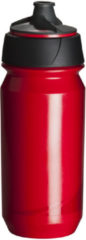 Tacx - Shanti Twist Trinkflasche Membranverschluß - Fietsdrinkflessen maat 500 ml, zwart/grijs