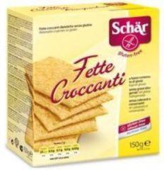Schar Fette Croccanti Senza Glutine 150 G