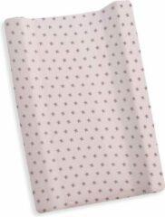 Interbaby Aankleedkussenhoes Junior 75 X 40 Cm Katoen Roze