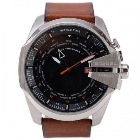 Afbeelding van Diesel Mega Chief DZ4321 Heren Horloge