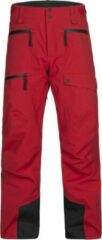 Peak Performance - Kirkwood 2L Pants - Rood - Heren - maat M