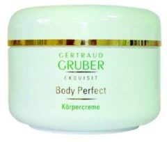 Gertraud Gruber Exquisit Body Perfect Körpercreme, 250ml