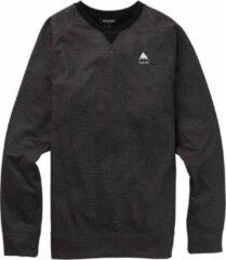 Zwarte Burton Heren Sweater Maat S