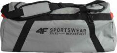 4F Travel Bag H4L20-TPU007-25S, Unisex, Grijs, Sporttas