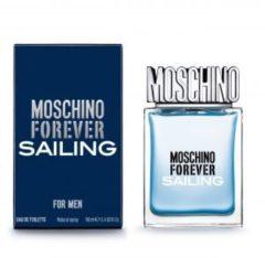 Moschino Forever Sailing eau de toilette spray 100 ml