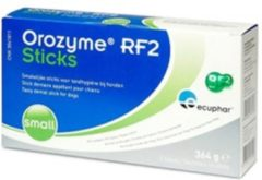 Orozyme RF2 Sticks Small (<lt/> 10 kg.)