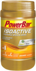 POWERBAR Isoactive Sports Drink Orange 1320 g drank, Sportdrank,