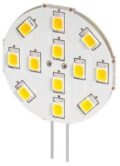 Kabeldirect Goobay 30588 2W G4 A+ Warm wit LED-lamp energy-saving lamp
