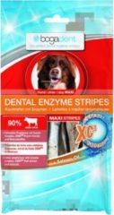 Bogadent Dental Enzyme Stripes Maxi - Hondensnacks - 100 g