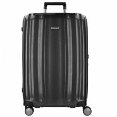 Lite-Cube Spinner 4-Rollen Trolley 82 cm Samsonite black
