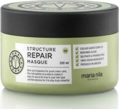Maria Nila Structure Repair Masque 250 ml.