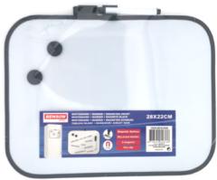 Benson Whiteboard + Marker en Magneten - 28 x 22 cm