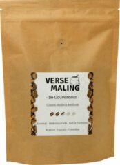 Verse Maling - De Gouverneur 250 gr - Koffiebonen - Specialty koffie - Vers Gebrand - Hele Bonen 0,25 kg - Arabica - Robusta - Blend - espresso bonen, specialty koffie, lungo