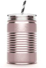 Roze Asobu - Mason Jar I can - 540 ml - Rosé