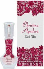 Christina Aguilera - Red Sin - Eau De Parfum - 15mlML