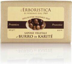 L'Erboristica Shea Butter natuurlijke zeep: 24x125g Beschermend