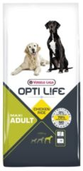 Versele-Laga Versele Laga Opti Life Adult Maxi - Hondenvoer - 12,5 kg